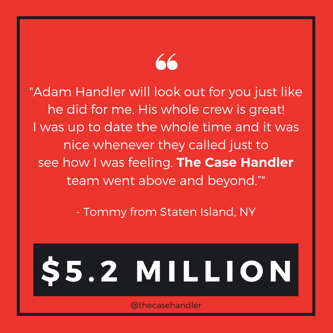 NYC Construction Accident Attorney Tommy