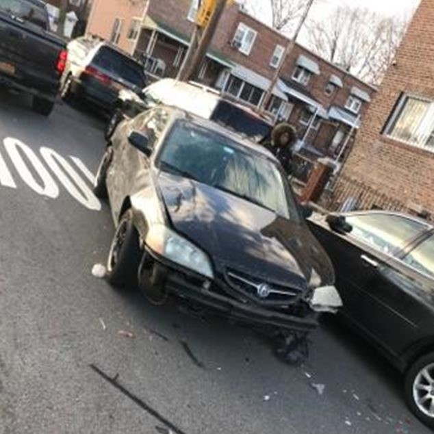 Bronx Stop Sign Accident Lawyer Review Leroy