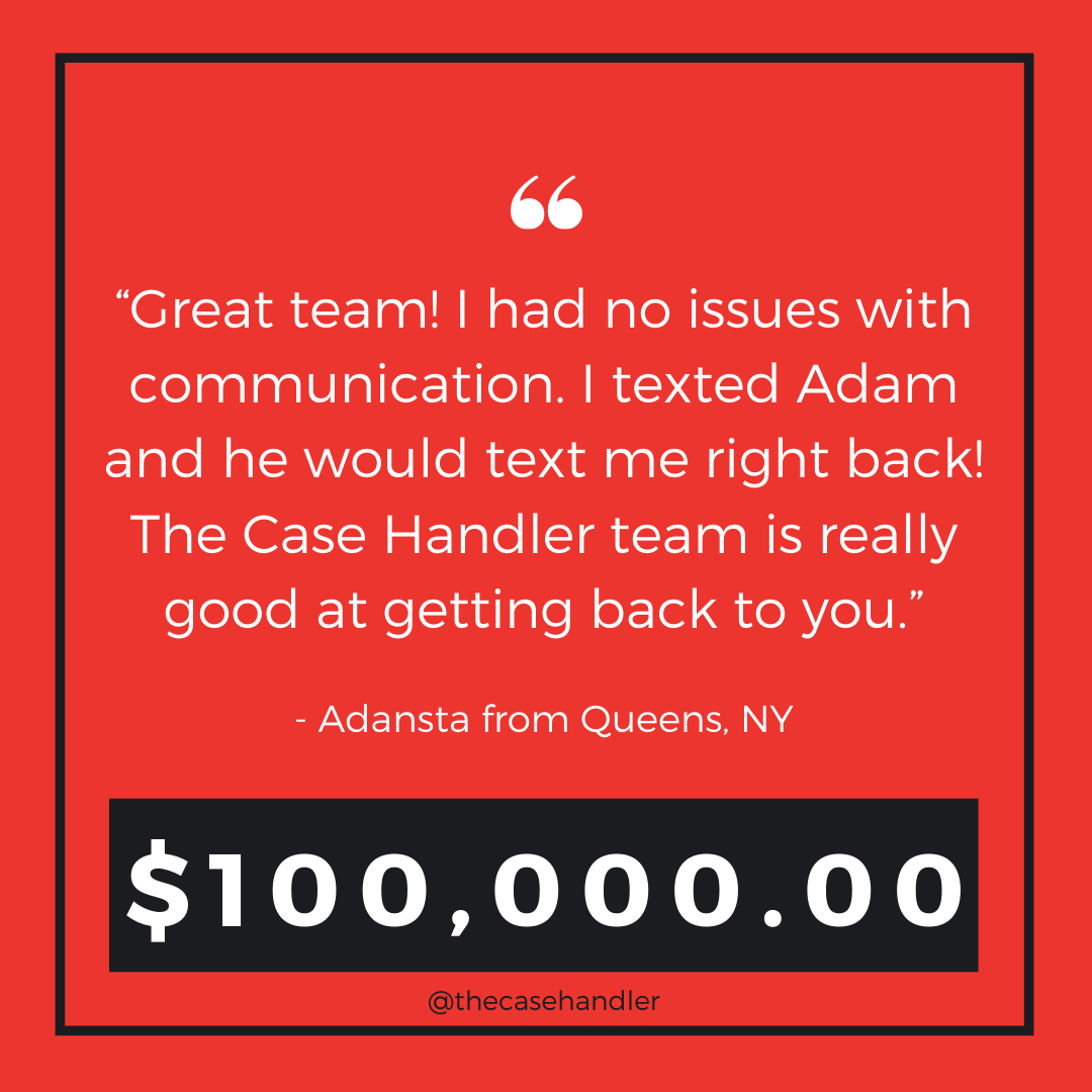 Staten island expressway accident lawyer review Adansta
