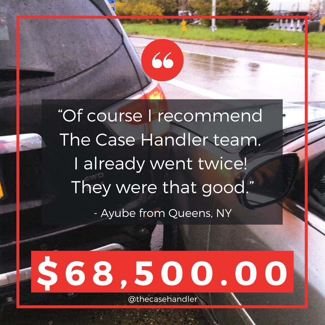 Belt Parkway Car Accident Lawyer Review Ayube