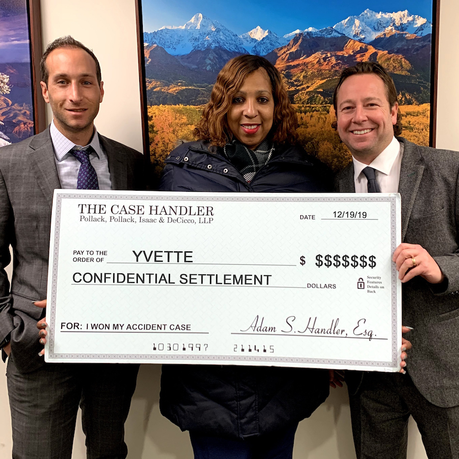 queens auto accident lawyers yvette