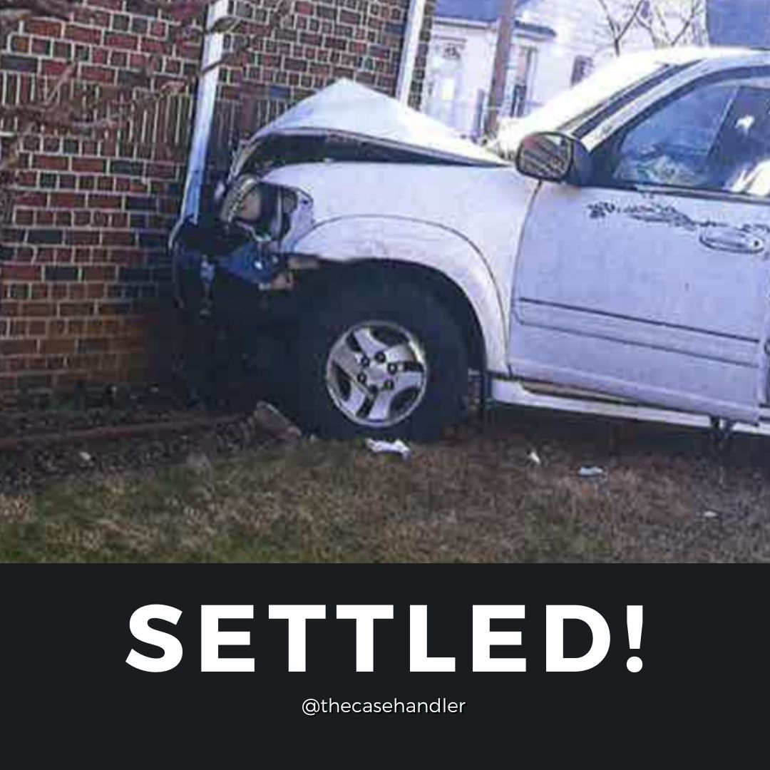 Queens Building Collision Accident Lawyer Review Angela