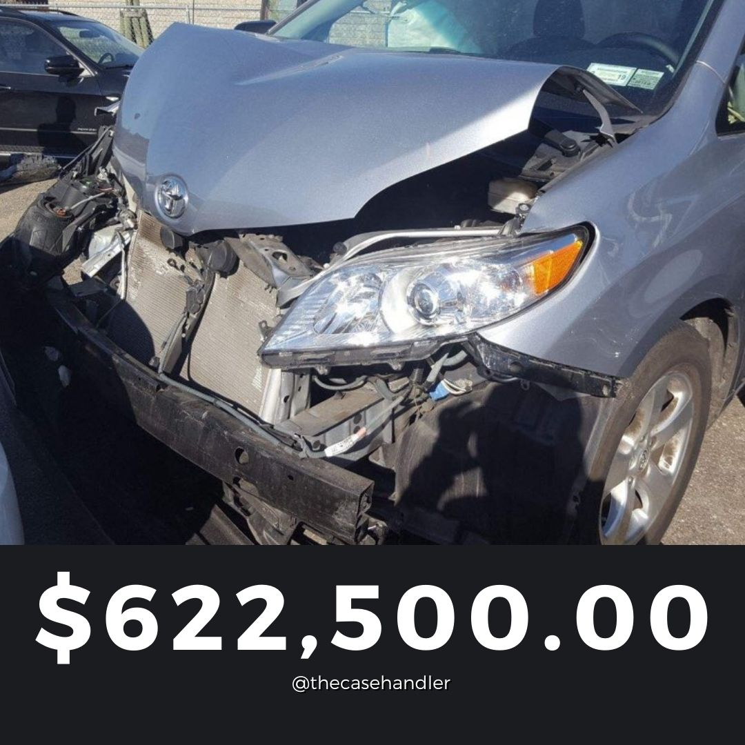 Queens Semi Truck Accident Attorney Review Winston