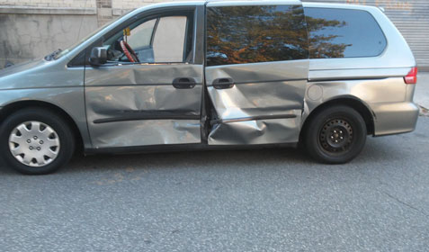 DAMAGES-TO-VEHICLE
