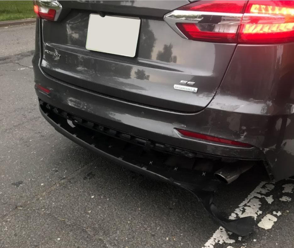 Damaged-Car